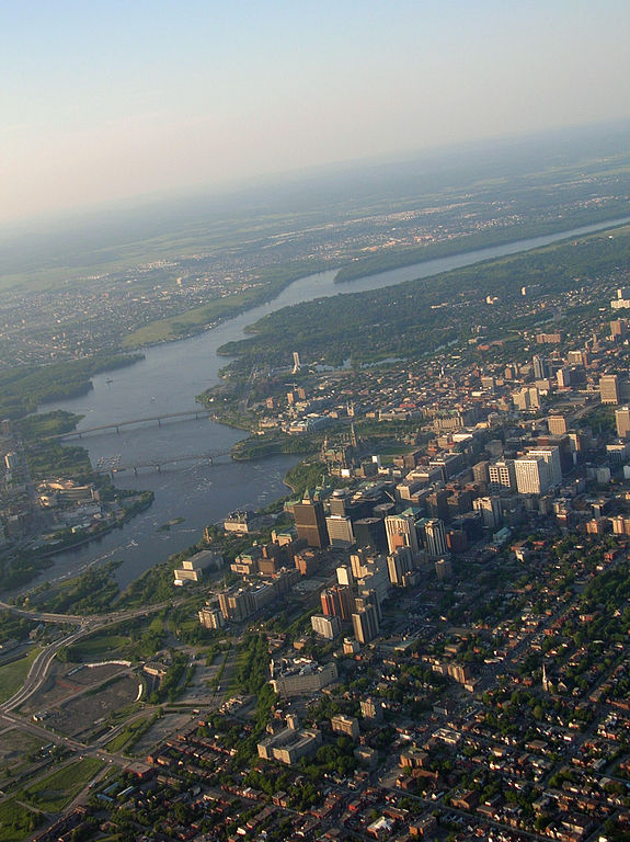 Ottawa City